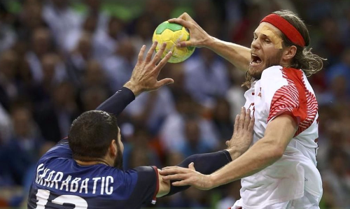 Good chances for Handball World Cup in German Free-TV