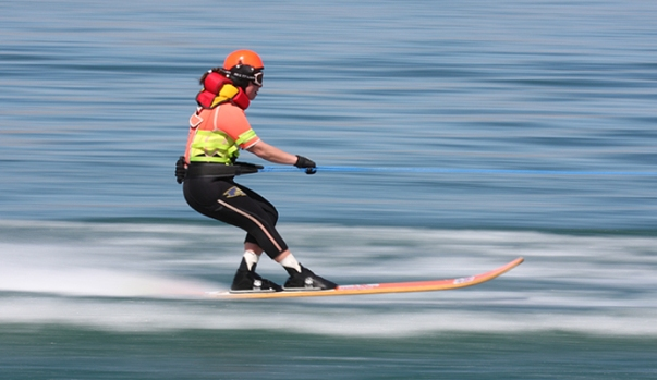 What Do You Want To Know About Water Skiing?